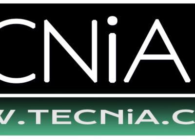 TECNiA Green Logo 2016
