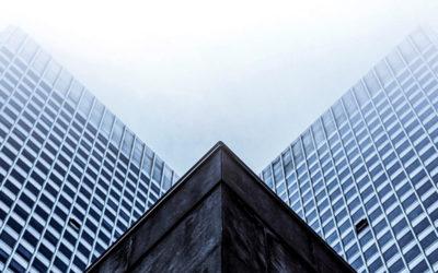 Networking Between Building